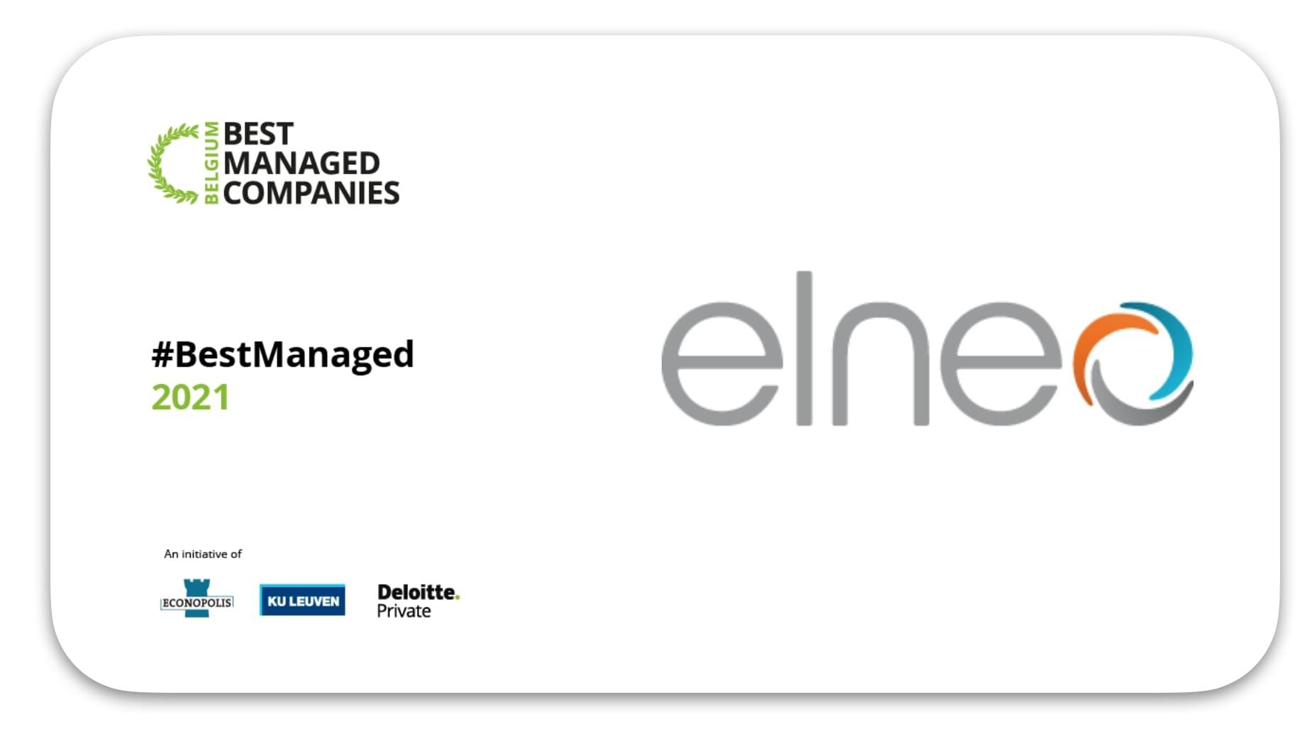 Best managed companies